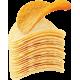 شيبس بجبن الشيدر الأبيض- The Good Chips Company