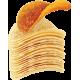 شيبس بنكهة الباربكيو- The Good Chips Company