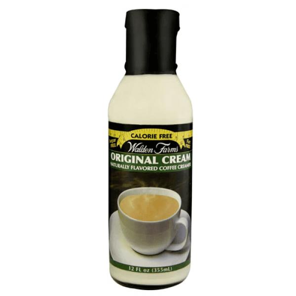 كريمة قهوة النكهة الأصلية والدن فارمز
