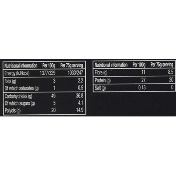 واريور فلاب جاكد بروتين بار بالشوكولاته البيضاء والتوت البري